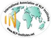 Siegel International Association NLP für Stefan Heller