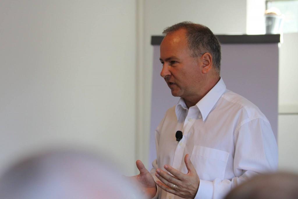 Stefan Heller coacht - Ein Blogbeitrag der IKFV
