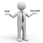Stolz und Vorurteil - ein Blogbeitrag der IKFV