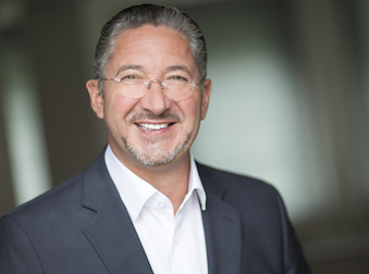 Frank Mohr - Geschäftsführer IKFV