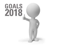 Goals 2018 - Ziele erreichen mit IKFV