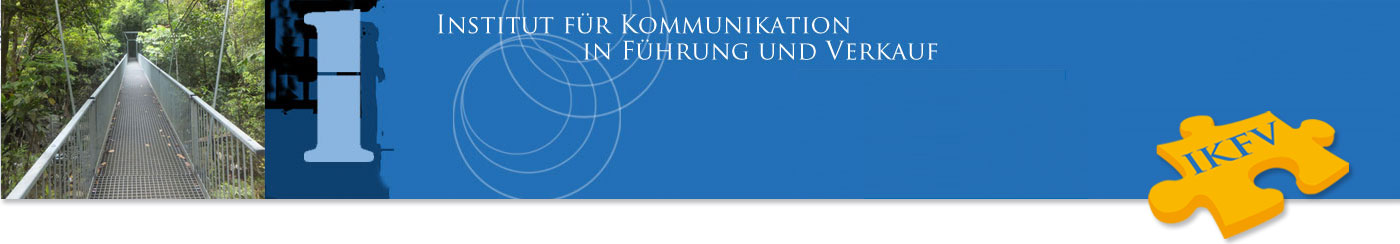 IKFV – Coaching und Training