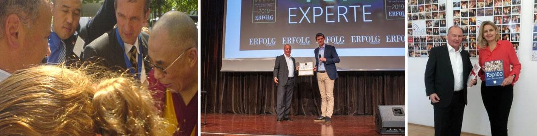 Stefan Heller Top Experte und Coach mit Auszeichnungen