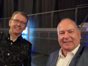 Meeting mit Stefan Heller - IKFV 2020